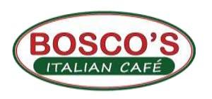 Bosco's Pizza