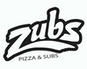 Zub's Pizza & Subs logo