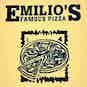 Emilio's Famous Pizza & Subs logo