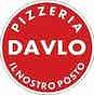 Pizzeria Davlo logo