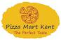 Pizza Mart Kent logo