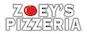 Zoey's Pizzeria logo