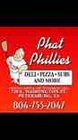 Phat Phillies logo