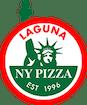 New York Pizza logo