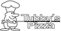 Tubby's Pizza logo