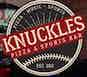 Knuckles Pizza logo
