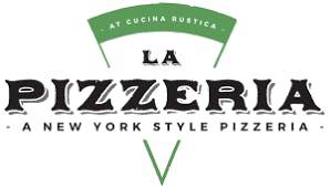 La Pizzeria at Cucina Rustica