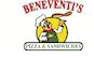 Beneventi's Pizza logo