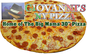 Giovanni's New York Pizza logo