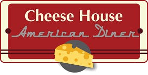 Cheese House American Diner
