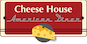 Cheese House American Diner logo