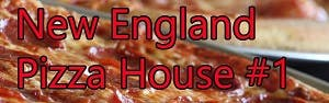 New England Pizza House #1