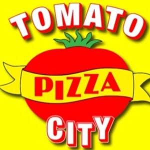 Tomato City Pizza
