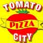 Tomato City Pizza logo
