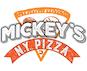 Mickey's NY Pizza logo