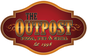 Outpost Pizza Pub & Grill logo