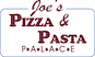 Joe's Pizza & Pasta Palace logo