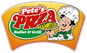 Pete's Pizza logo