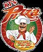 KT's Pizza logo