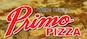 Walt's Original Primo Pizza logo