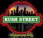Rush Street Neighborhood Grill logo