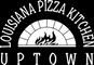 Louisiana Pizza Kitchen logo