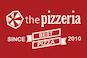 The Pizzeria logo
