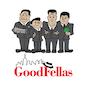 GoodFellas Cape Canaveral logo