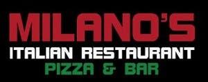 Milano's Italian Restaurant Pizza & Bar