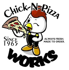 Chick-N-Pizza Works - Cheektowaga