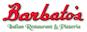 Barbato's Italian Restaurant & Pizzeria logo