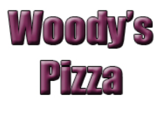 Woody's Pizza