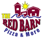 Red Barn Pizza & More logo