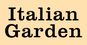 Italian Garden Esposito's logo