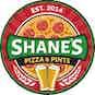Shane's Pizza & Pints logo