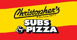 Christophers Subs & Pizza