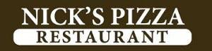 Nick's Pizza Restaurant