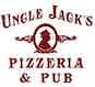 Uncle Jack's Pizzeria & Pub logo