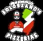 Solorzanos Late Night Pizzeria Gulf Gate logo