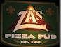 Za's Pizza Pub logo