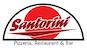 Santorini Pizzeria Restaurant logo