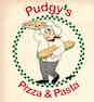 Pudgy's Pizza & Pasta logo
