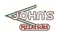 John's Pizza & Subs logo