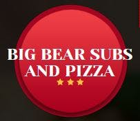 Big Bear Pizza & Subs
