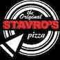 The Original Stavro's Pizza logo