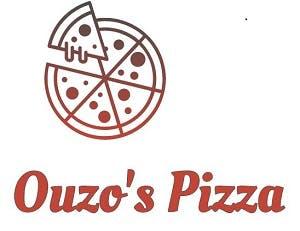 Ouzo's Pizza