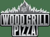 AJ's Wood Grill Pizza