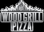 AJ's Wood Grill Pizza logo