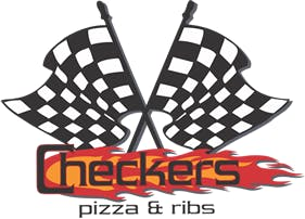 Checkers Pizza
