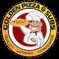 Golden Pizza & Subs logo